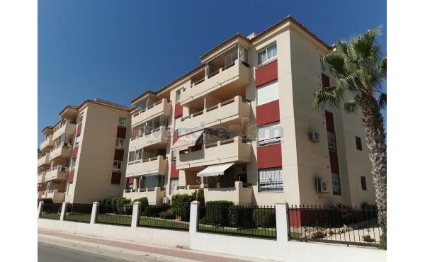 Penthouse Apartment in Playa Flamenca