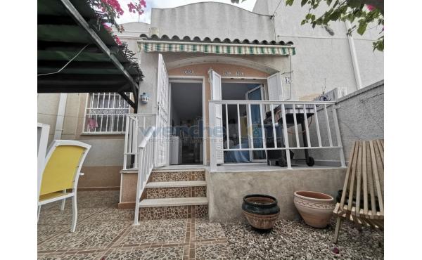 Terraced House in Lago Sol, Los Balcones