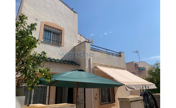 Quatro House in Los Balcones